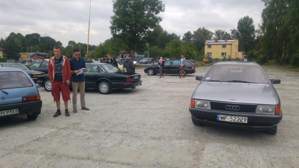Wyprawa II Rajd Gratów Bielskich - 16 Lipiec 2016 Czechowice-Dziedzice - zdjęcie 6