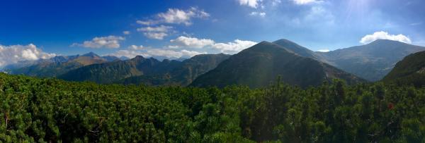 Wyprawa Wycieczka do Zakopanego z wyjściem na Giewont - zdjęcie 7