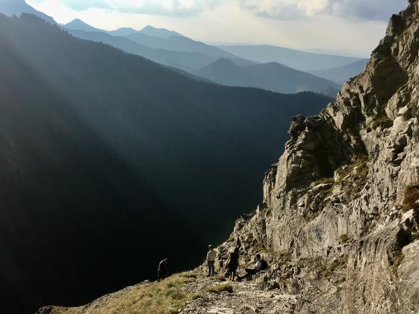 Wyprawa Wycieczka do Zakopanego z wyjściem na Giewont - zdjęcie 9