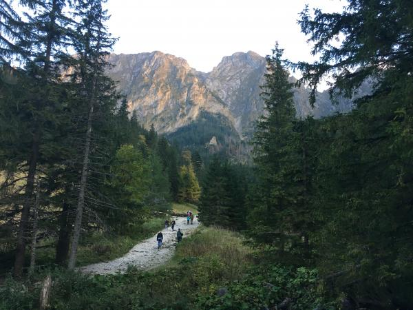 Wyprawa Wycieczka do Zakopanego z wyjściem na Giewont - zdjęcie 11