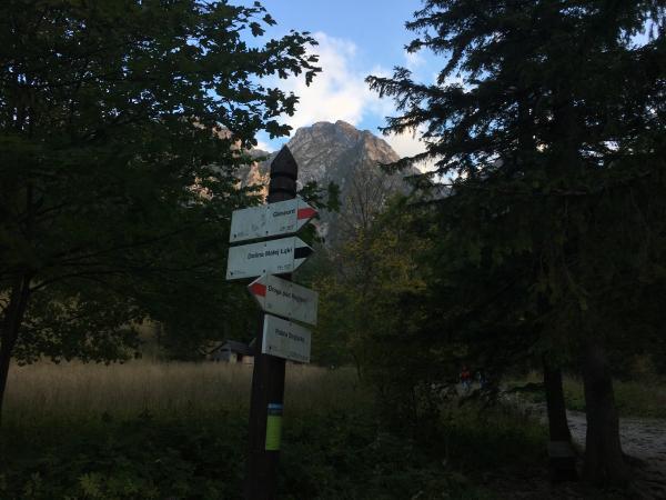 Wyprawa Wycieczka do Zakopanego z wyjściem na Giewont - zdjęcie 5