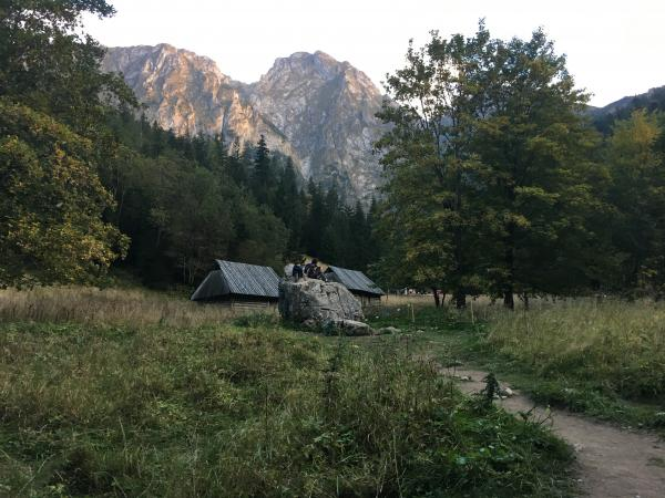 Wyprawa Wycieczka do Zakopanego z wyjściem na Giewont - zdjęcie 12