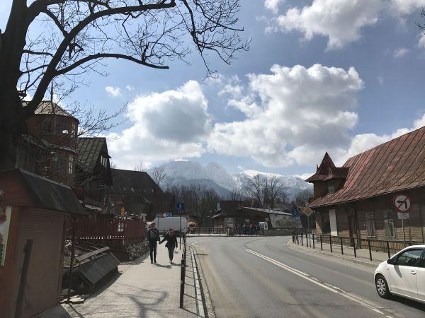 Wyprawa Zakopane, Dolina Chochołowska, Bukowina Tatrzańska - zdjęcie 16