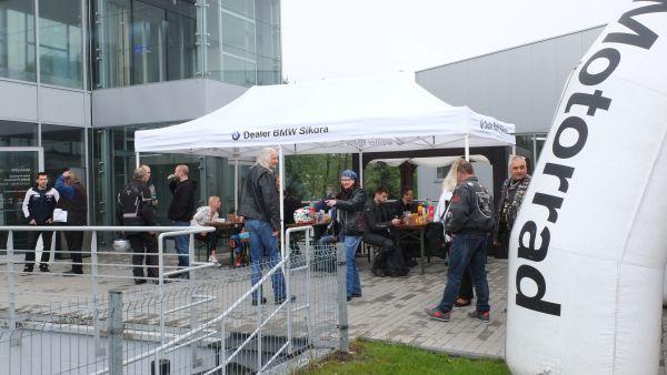 Wyprawa Dzień Otwarty - BMW Sikora 2017 Bielsko-Biała - zdjęcie 8