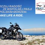 Zlot BMW Motorrad - Trasa turystyczna - Golczewo, Recław, Wicko, Trzęsacz - zdjęcie z wyprawy