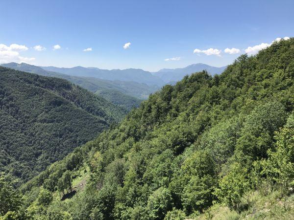 Wyprawa Montenegro 2017 - Dobrilovina, Žabljak, Trsa, Dobra Voda, Dobrota, Perast, Kotor, Ljesevici, Budva - zdjęcie 4