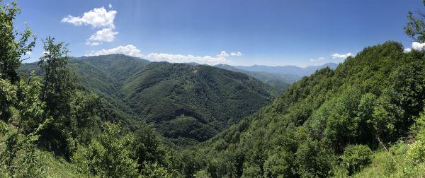 Wyprawa Montenegro 2017 - Dobrilovina, Žabljak, Trsa, Dobra Voda, Dobrota, Perast, Kotor, Ljesevici, Budva - zdjęcie 11