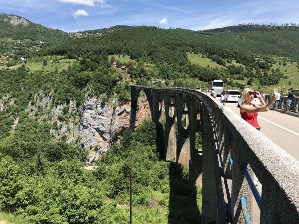 Wyprawa Montenegro 2017 - Dobrilovina, Žabljak, Trsa, Dobra Voda, Dobrota, Perast, Kotor, Ljesevici, Budva - zdjęcie 13