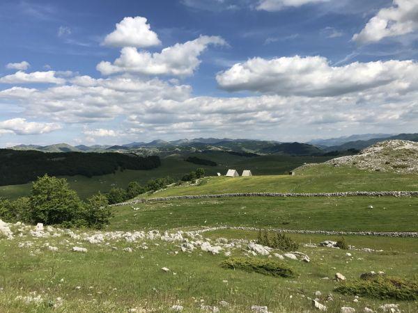Wyprawa Montenegro 2017 - Dobrilovina, Žabljak, Trsa, Dobra Voda, Dobrota, Perast, Kotor, Ljesevici, Budva - zdjęcie 18