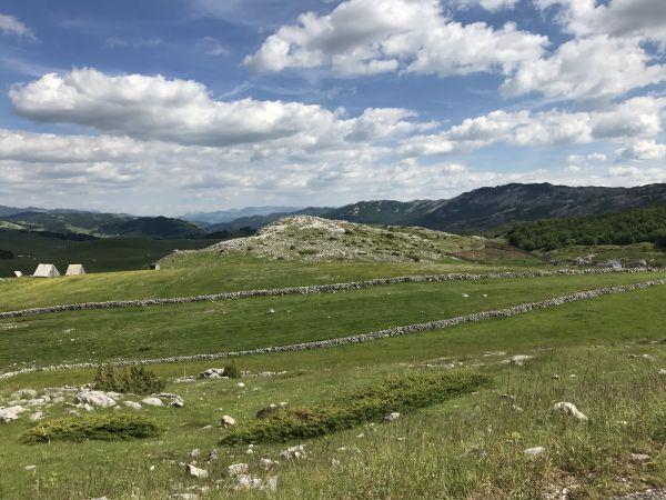 Wyprawa Montenegro 2017 - Dobrilovina, Žabljak, Trsa, Dobra Voda, Dobrota, Perast, Kotor, Ljesevici, Budva - zdjęcie 19