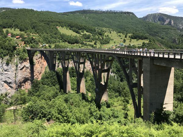 Wyprawa Montenegro 2017 - Dobrilovina, Žabljak, Trsa, Dobra Voda, Dobrota, Perast, Kotor, Ljesevici, Budva - zdjęcie 15