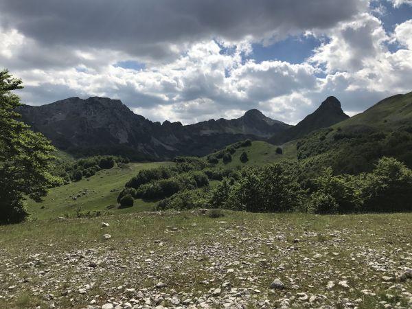 Wyprawa Montenegro 2017 - Dobrilovina, Žabljak, Trsa, Dobra Voda, Dobrota, Perast, Kotor, Ljesevici, Budva - zdjęcie 22
