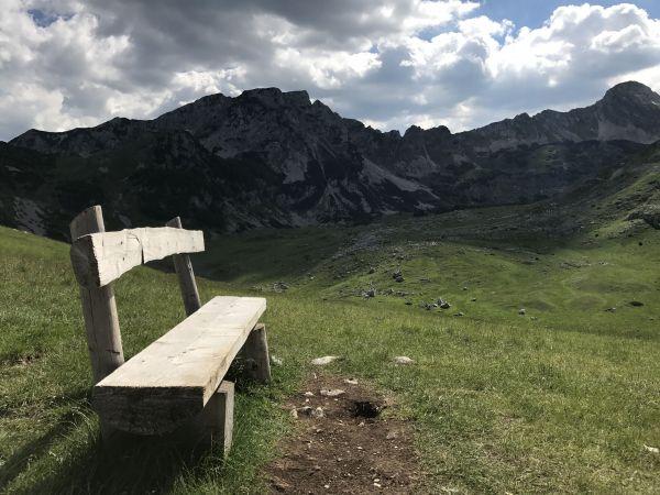 Wyprawa Montenegro 2017 - Dobrilovina, Žabljak, Trsa, Dobra Voda, Dobrota, Perast, Kotor, Ljesevici, Budva - zdjęcie 24