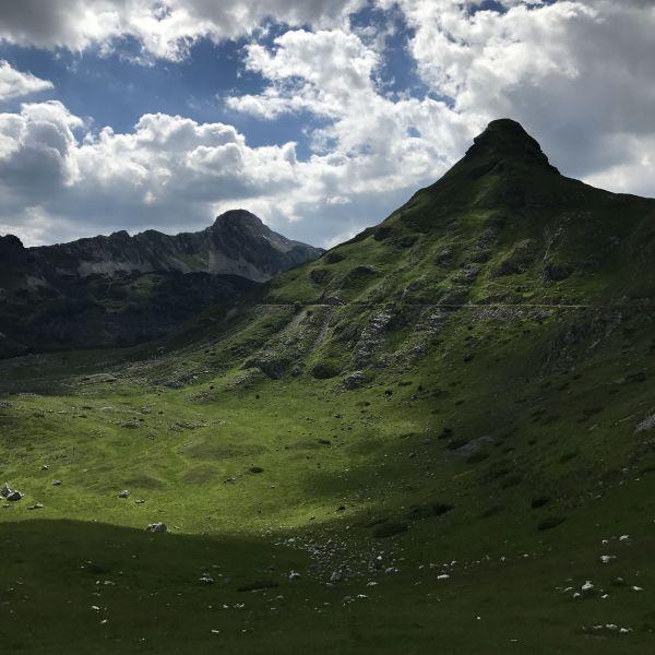 Wyprawa Montenegro 2017 - Dobrilovina, Žabljak, Trsa, Dobra Voda, Dobrota, Perast, Kotor, Ljesevici, Budva - zdjęcie 26