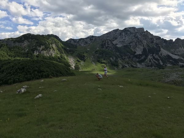 Wyprawa Montenegro 2017 - Dobrilovina, Žabljak, Trsa, Dobra Voda, Dobrota, Perast, Kotor, Ljesevici, Budva - zdjęcie 29