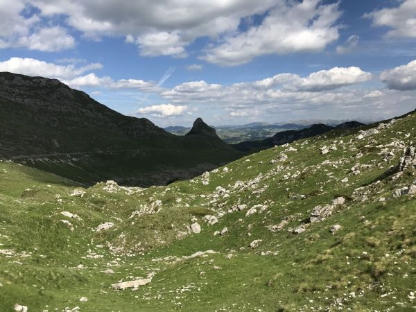 Wyprawa Montenegro 2017 - Dobrilovina, Žabljak, Trsa, Dobra Voda, Dobrota, Perast, Kotor, Ljesevici, Budva - zdjęcie 30