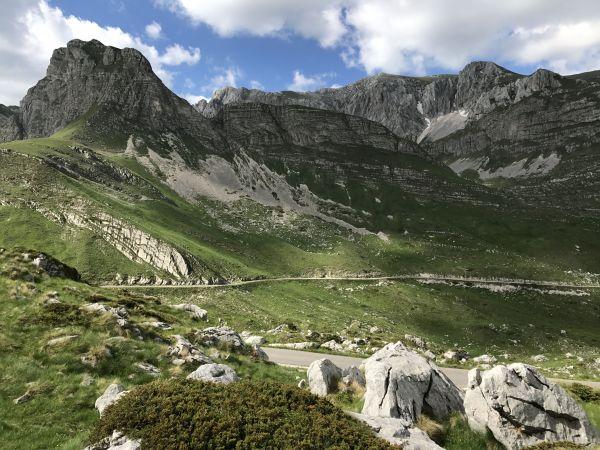 Wyprawa Montenegro 2017 - Dobrilovina, Žabljak, Trsa, Dobra Voda, Dobrota, Perast, Kotor, Ljesevici, Budva - zdjęcie 34