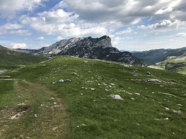 Wyprawa Montenegro 2017 - Dobrilovina, Žabljak, Trsa, Dobra Voda, Dobrota, Perast, Kotor, Ljesevici, Budva - zdjęcie 49