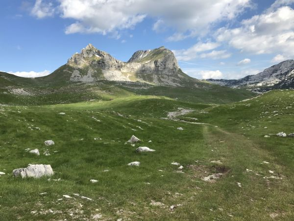 Wyprawa Montenegro 2017 - Dobrilovina, Žabljak, Trsa, Dobra Voda, Dobrota, Perast, Kotor, Ljesevici, Budva - zdjęcie 50