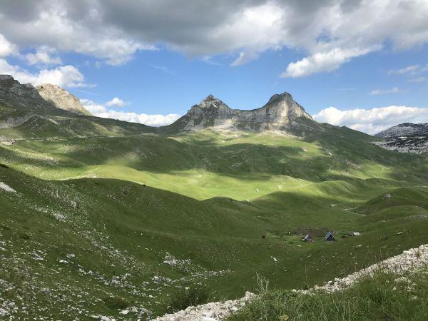 Wyprawa Montenegro 2017 - Dobrilovina, Žabljak, Trsa, Dobra Voda, Dobrota, Perast, Kotor, Ljesevici, Budva - zdjęcie 55