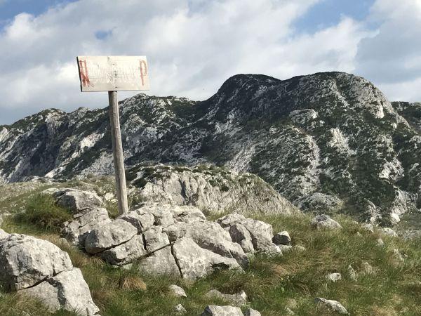 Wyprawa Montenegro 2017 - Dobrilovina, Žabljak, Trsa, Dobra Voda, Dobrota, Perast, Kotor, Ljesevici, Budva - zdjęcie 57