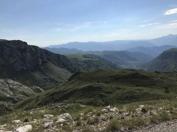 Wyprawa Montenegro 2017 - Dobrilovina, Žabljak, Trsa, Dobra Voda, Dobrota, Perast, Kotor, Ljesevici, Budva - zdjęcie 61