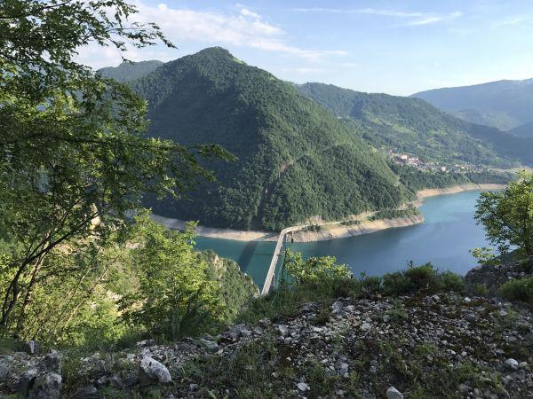 Wyprawa Montenegro 2017 - Dobrilovina, Žabljak, Trsa, Dobra Voda, Dobrota, Perast, Kotor, Ljesevici, Budva - zdjęcie 77