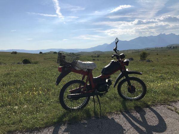 Wyprawa Montenegro 2017 - Dobrilovina, Žabljak, Trsa, Dobra Voda, Dobrota, Perast, Kotor, Ljesevici, Budva - zdjęcie 74