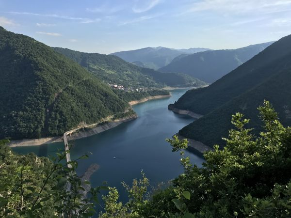 Wyprawa Montenegro 2017 - Dobrilovina, Žabljak, Trsa, Dobra Voda, Dobrota, Perast, Kotor, Ljesevici, Budva - zdjęcie 80