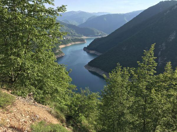 Wyprawa Montenegro 2017 - Dobrilovina, Žabljak, Trsa, Dobra Voda, Dobrota, Perast, Kotor, Ljesevici, Budva - zdjęcie 83