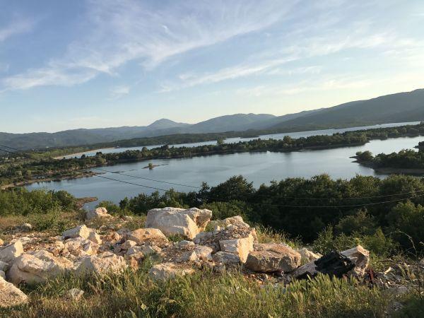 Wyprawa Montenegro 2017 - Dobrilovina, Žabljak, Trsa, Dobra Voda, Dobrota, Perast, Kotor, Ljesevici, Budva - zdjęcie 76