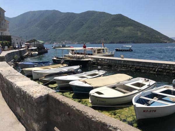 Wyprawa Montenegro 2017 - Dobrilovina, Žabljak, Trsa, Dobra Voda, Dobrota, Perast, Kotor, Ljesevici, Budva - zdjęcie 93