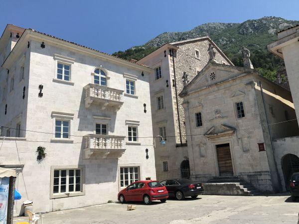 Wyprawa Montenegro 2017 - Dobrilovina, Žabljak, Trsa, Dobra Voda, Dobrota, Perast, Kotor, Ljesevici, Budva - zdjęcie 95