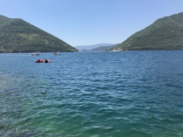 Wyprawa Montenegro 2017 - Dobrilovina, Žabljak, Trsa, Dobra Voda, Dobrota, Perast, Kotor, Ljesevici, Budva - zdjęcie 96