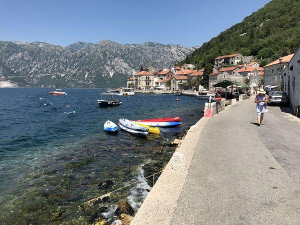 Wyprawa Montenegro 2017 - Dobrilovina, Žabljak, Trsa, Dobra Voda, Dobrota, Perast, Kotor, Ljesevici, Budva - zdjęcie 98