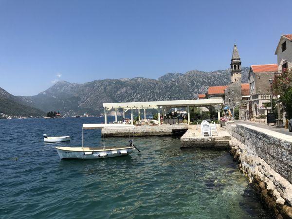 Wyprawa Montenegro 2017 - Dobrilovina, Žabljak, Trsa, Dobra Voda, Dobrota, Perast, Kotor, Ljesevici, Budva - zdjęcie 105