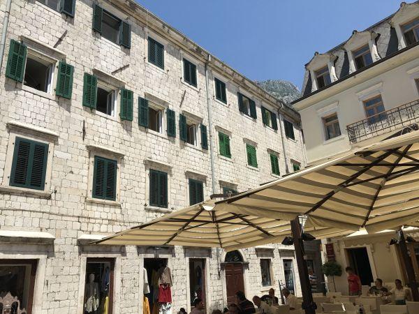 Wyprawa Montenegro 2017 - Dobrilovina, Žabljak, Trsa, Dobra Voda, Dobrota, Perast, Kotor, Ljesevici, Budva - zdjęcie 112