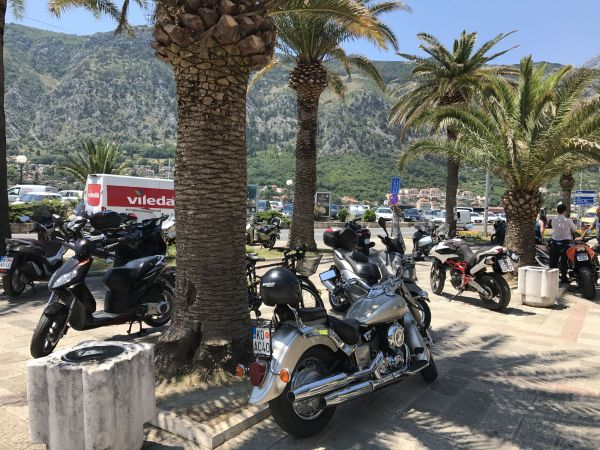 Wyprawa Montenegro 2017 - Dobrilovina, Žabljak, Trsa, Dobra Voda, Dobrota, Perast, Kotor, Ljesevici, Budva - zdjęcie 113