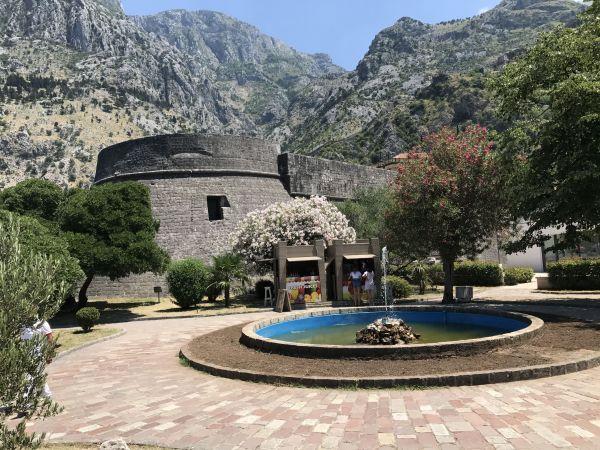 Wyprawa Montenegro 2017 - Dobrilovina, Žabljak, Trsa, Dobra Voda, Dobrota, Perast, Kotor, Ljesevici, Budva - zdjęcie 116