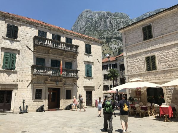 Wyprawa Montenegro 2017 - Dobrilovina, Žabljak, Trsa, Dobra Voda, Dobrota, Perast, Kotor, Ljesevici, Budva - zdjęcie 122