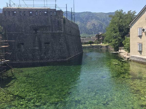Wyprawa Montenegro 2017 - Dobrilovina, Žabljak, Trsa, Dobra Voda, Dobrota, Perast, Kotor, Ljesevici, Budva - zdjęcie 136