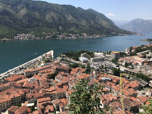 Wyprawa Montenegro 2017 - Dobrilovina, Žabljak, Trsa, Dobra Voda, Dobrota, Perast, Kotor, Ljesevici, Budva - zdjęcie 137