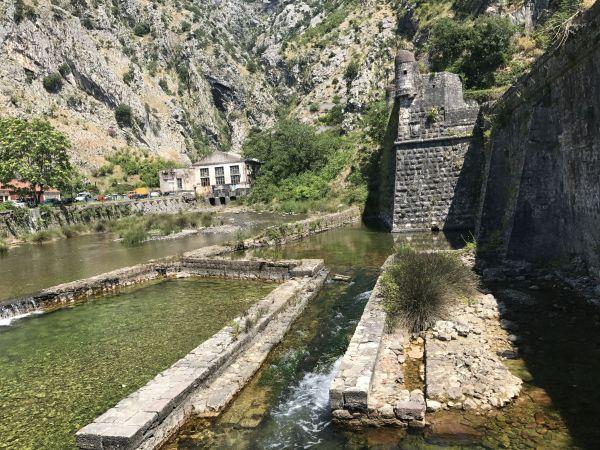 Wyprawa Montenegro 2017 - Dobrilovina, Žabljak, Trsa, Dobra Voda, Dobrota, Perast, Kotor, Ljesevici, Budva - zdjęcie 140