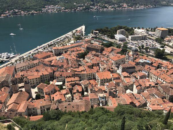Wyprawa Montenegro 2017 - Dobrilovina, Žabljak, Trsa, Dobra Voda, Dobrota, Perast, Kotor, Ljesevici, Budva - zdjęcie 141