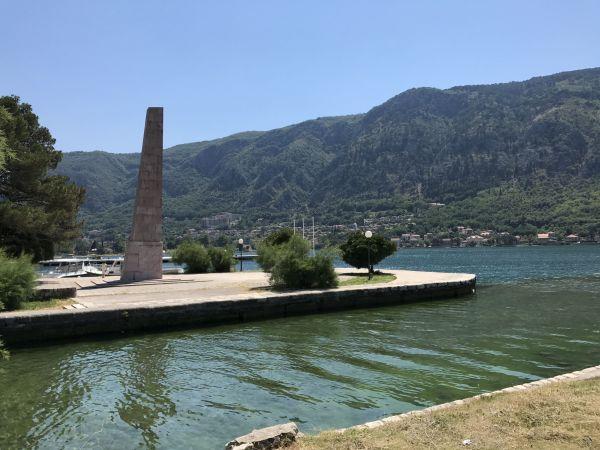Wyprawa Montenegro 2017 - Dobrilovina, Žabljak, Trsa, Dobra Voda, Dobrota, Perast, Kotor, Ljesevici, Budva - zdjęcie 144