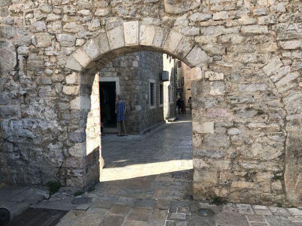 Wyprawa Montenegro 2017 - Dobrilovina, Žabljak, Trsa, Dobra Voda, Dobrota, Perast, Kotor, Ljesevici, Budva - zdjęcie 148