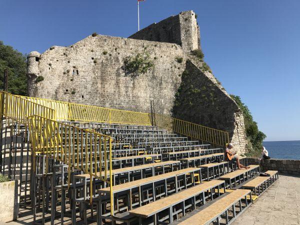 Wyprawa Montenegro 2017 - Dobrilovina, Žabljak, Trsa, Dobra Voda, Dobrota, Perast, Kotor, Ljesevici, Budva - zdjęcie 150