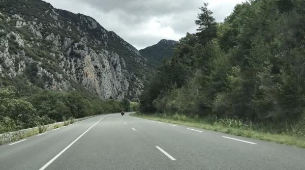 Wyprawa Pireneje motorem - zdjęcie 10