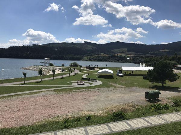 Wyprawa Lato na gorących źródłach - Namiestów, Vitanová, Zakopane, Korbielów, Czechowice-Dziedzice - zdjęcie 4