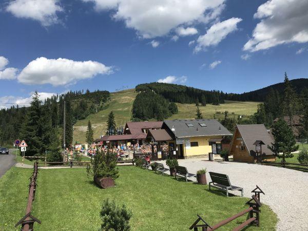 Wyprawa Lato na gorących źródłach - Namiestów, Vitanová, Zakopane, Korbielów, Czechowice-Dziedzice - zdjęcie 7